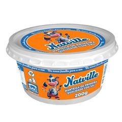 MANTEIGA COM SAL NATVILLE POTE 200G