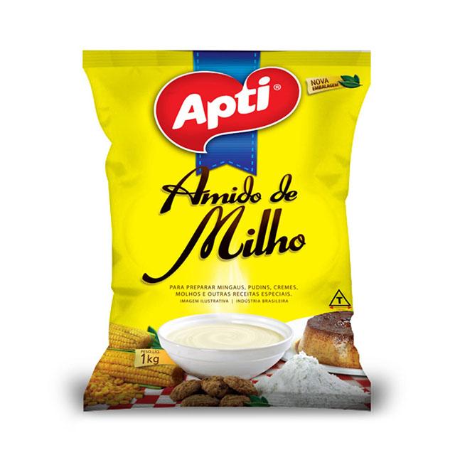 AMIDO DE MILHO APTI 1KG